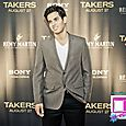 The Takers Red Carpet with Paul Walker, TI, and more-20