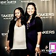 The Takers Red Carpet with Paul Walker, TI, and more-9
