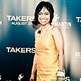 The Takers Red Carpet with Paul Walker, TI, and more-22