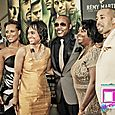 The Takers Red Carpet with Paul Walker, TI, and more-25