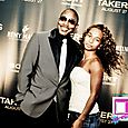The Takers Red Carpet with Paul Walker, TI, and more-28