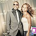 The Takers Red Carpet with Paul Walker, TI, and more-29