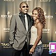 The Takers Red Carpet with Paul Walker, TI, and more-31