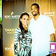 The Takers Red Carpet with Paul Walker, TI, and more-195