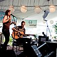 Hightide Blues, The Delta Saints, Life & Limb, & Lauren St. Jane at Unplugged in The Park -3