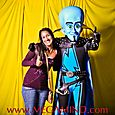 Megamind Photo Booth at the GA Aquarium-143