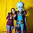 Megamind Photo Booth at the GA Aquarium-144