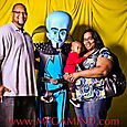 Megamind Photo Booth at the GA Aquarium-148