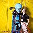 Megamind Photo Booth at the GA Aquarium-149