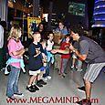 Megamind Photo Booth at the GA Aquarium-101
