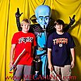 Megamind Photo Booth at the GA Aquarium-192