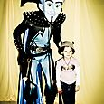 Megamind Photo Booth at the GA Aquarium-121
