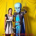 Megamind Photo Booth at the GA Aquarium-136