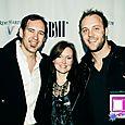BMI Holiday Party at Halo - 2010-43