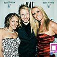 BMI Holiday Party at Halo - 2010-46