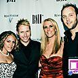 BMI Holiday Party at Halo - 2010-47