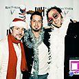 BMI Holiday Party at Halo - 2010-48