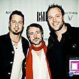 BMI Holiday Party at Halo - 2010-49