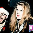 Yacht Rock Holiday Party- Pictures with SANTA! -159