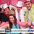 A Social Mess NYE 2010 at Buckhead Theater Photo Booth Shots-1