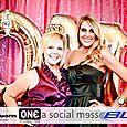 A Social Mess NYE 2010 at Buckhead Theater Photo Booth Shots-10