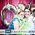 A Social Mess NYE 2010 at Buckhead Theater Photo Booth Shots-17