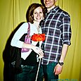 Young Orchids CD Release Party Photo Booth-15