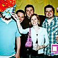 Young Orchids CD Release Party Photo Booth-16