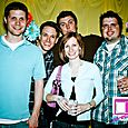 Young Orchids CD Release Party Photo Booth-18