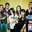 Young Orchids CD Release Party Photo Booth-20