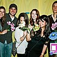 Young Orchids CD Release Party Photo Booth-21