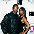 BMI Holiday Party at Halo - 2010-10