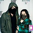 BMI Holiday Party at Halo - 2010-17