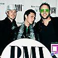 BMI Holiday Party at Halo - 2010-22