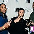 BMI Holiday Party at Halo - 2010-23