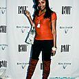 BMI Holiday Party at Halo - 2010-24