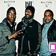 BMI Holiday Party at Halo - 2010-32