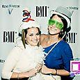BMI Holiday Party at Halo - 2010-35