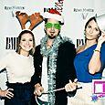 BMI Holiday Party at Halo - 2010-36