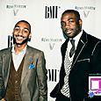 BMI Holiday Party at Halo - 2010-40