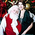 Yacht Rock Holiday Party- Pictures with SANTA! -26