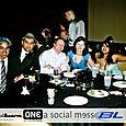 A Social Mess NYE 2010 at Buckhead Theater Crowd Shots-1
