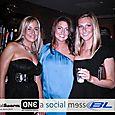 A Social Mess NYE 2010 at Buckhead Theater Crowd Shots-11