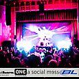 A Social Mess NYE 2010 at Buckhead Theater Crowd Shots-13