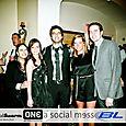 A Social Mess NYE 2010 at Buckhead Theater Crowd Shots-15