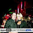 A Social Mess NYE 2010 at Buckhead Theater Crowd Shots-16