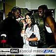 A Social Mess NYE 2010 at Buckhead Theater Crowd Shots-18