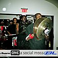 A Social Mess NYE 2010 at Buckhead Theater Crowd Shots-19