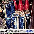A Social Mess NYE 2010 at Buckhead Theater Crowd Shots-2