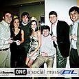 A Social Mess NYE 2010 at Buckhead Theater Crowd Shots-3